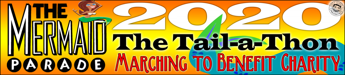 Mermaid Parade 2020: The Tail-a-Thon