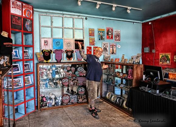 Coney Island USA Pop-Up Gift Shop, Now Open on West 12th Street ...